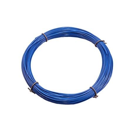 50m RPEMD3RBU PEMD 3mm Round Blue