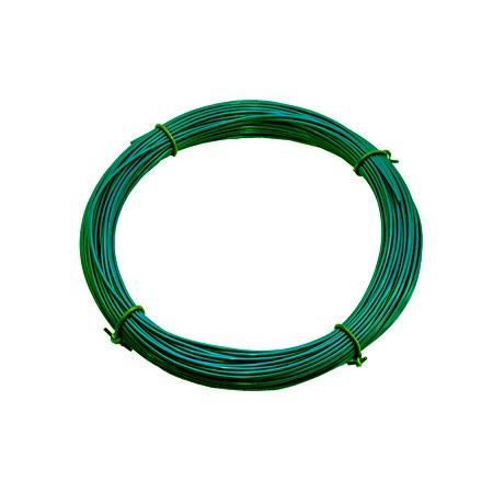 50m RPEMD3RDG PEMD 3mm Round Dark Green