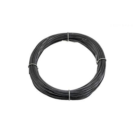 50m RPP3RB PP 3mm Round Black`